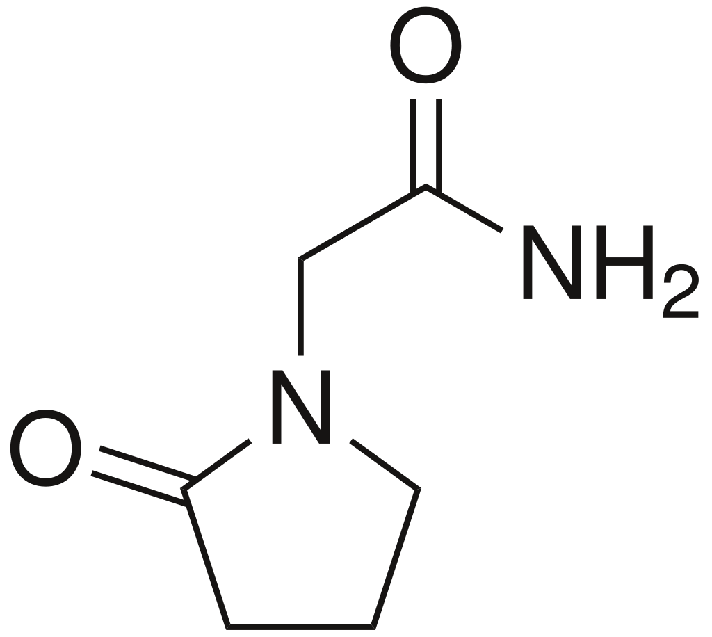 Piracetam review