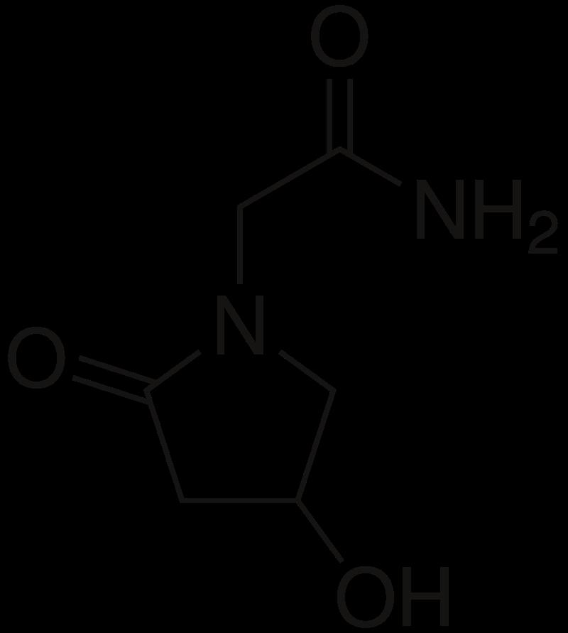 Oxiracetam review