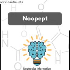 Noopept nootropic
