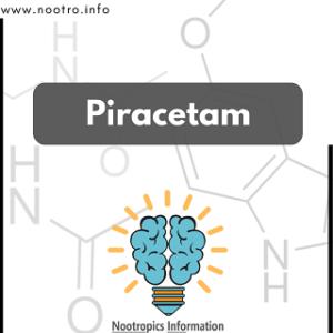 Piracetam 1