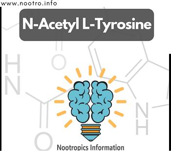 N-Acetyl L-Tyrosine (NALT) - Nootropics Information