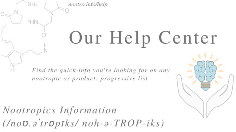 Nootropics-Dubai-Store-Help-Center
